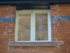 Sandstone window sill in Knutsford Cheshire 2