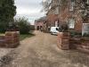 Sandstone gateway Cheshire3