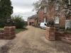 Sandstone gateway Cheshire4
