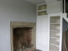 Trevalyn Hall fireplace restoration Wrexham5