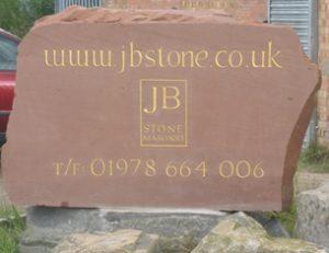 Stone Mason Chester