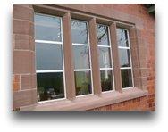 Window & door surrounds